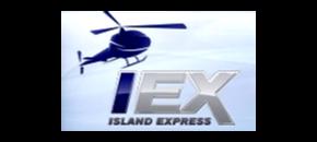 IEX Island Express